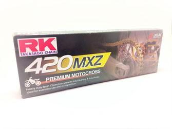 HVR 50.4 RK Kette 420MXZ