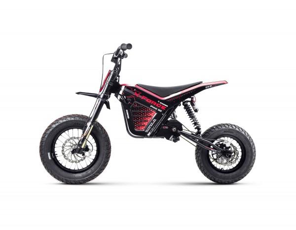 KUBERG X-FORCE Pro 50 - Super Moto