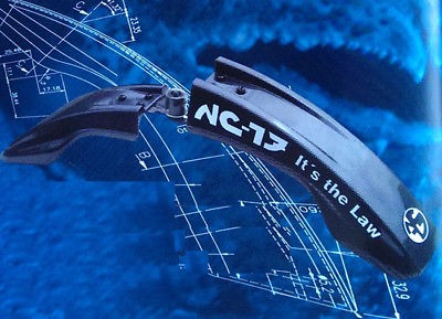 Front Fender NC-17